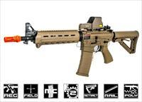 Mega Rifle with Eotech Compatibility