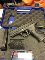 NIB Smith & Wesson Performance Center ported barrel  CORE w/ optic mounting system
