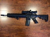 Spikes Tactical AR15 Loaded with Extras!