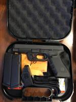 NIB GLOCK 35 GEN 4 with laser under trigger guard