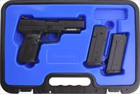 FN Five seveN MKII Black package with ammo, viridian laser holster and mag pouch!