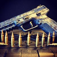 8/11 - 30 FN Five seveN MKII Pistols just arrived! Custom Packages - Build your dream gun!