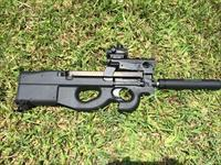 FN PS90LE - Rifle or SBR version w/ 10' barrel w/ optional Suppressor!