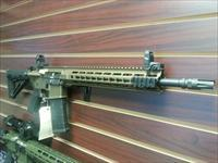"Primary Weapons Systems (PWS) DI 14.5"" Rifle Burnt Bronze"