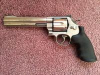 Smith & Wesson 629 Classic 44 Magnum