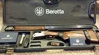 "Beretta 682 Gold E 12 Gauge w/30"" Barrel"