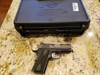Kimber 1911: Ultra Carry II