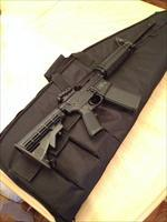 SMITH & WESSON AR-15 TACTICAL M&P RIFLE (.223/556 NATO)