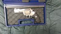 Colt Anaconda 4' Barrel 44Mag