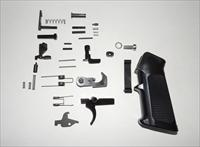 AR-15 LOWER PARTS KIT COMPLETE