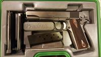 "REMINGTON 1911 R1 45ACP 5""  BLACK WALNUT 3 MGS"