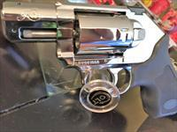 BRIGHT STAINLESS Kimber .357 snubby K6 6 shot RARE BSTS NEW