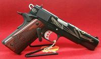 Colt Skeleton Dragon 1911 .45 Talo 1 of 400 RARE NEW IN BOX black silver not python