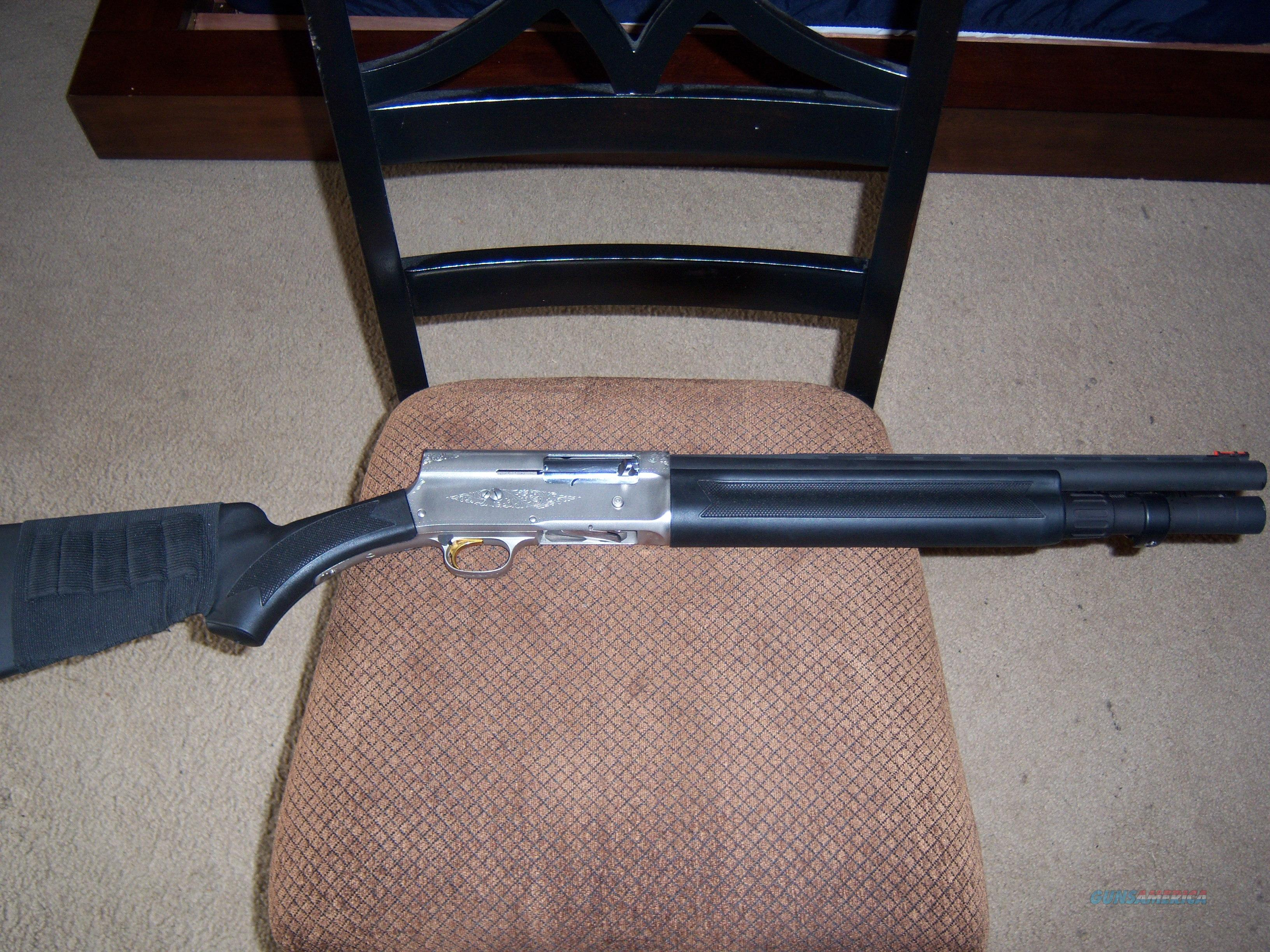 browning auto 5 shotgun