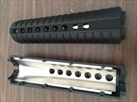 STAG ARMS - Mid Length handguards with heat shields