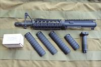 "Colt FN Knights Armament MK18 M4 CQBR 10.3"" Upper Receiver Built to NSW Crane Specs - KAC NT4 RAS Rail Sopmod LMT"