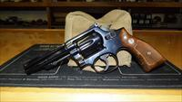 Smith and Wesson 18-3