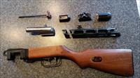 PPSH41 PPSH 41 Kit with New Barrel and Matched Trunnion