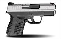NIB SPRINGFIELD ARMORY XD-S ESSENTIALS PACKAGE 9MM