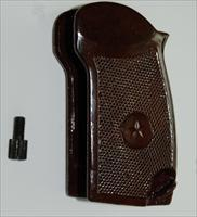MAKAROV 9X18 VINTAGE GRIP WITH MOUNTING SCREW