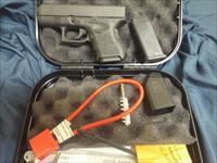 Practically New Glock 27 Gen 3 - Never fired - .40 S&W - Stock