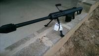 California Compliant Barrett M82 .50 BMG