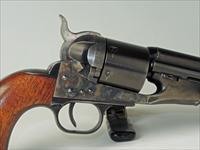 Colt 1861 Navy .36 w/ Kirst Conversion to .38 Long Colt