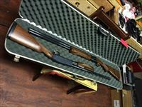 Sold as a Pair  two Excellent Browning Shotguns and Case