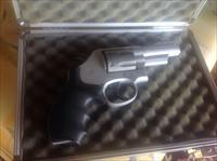 Smith & Wesson 357 mountain lite