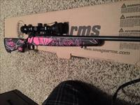 Savage Arms Muddy Girl Camo Axis Youth 7mm-08
