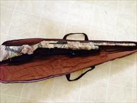 Benelli Super Black Eagle II + Camo