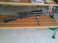 Savage Arms 10FP Tactical .223 Remington (5.56 NATO)