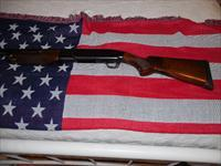 Browning 12 Guage Pump Shot Gun