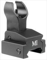 Midwest Industries MI Front Flip-Up Sight BUIS - MCTAR-FFR