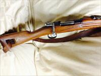 M94 Swedish Mauser Carbine Very nice original Condition Numbers match Carl Gustf 1903