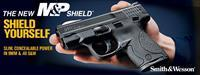 SMITH & WESSON M&P 40 SHIELD