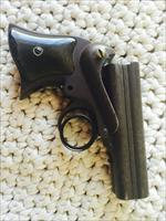 1861 Remmington .32 cal 4 shot Ring fire Derringer