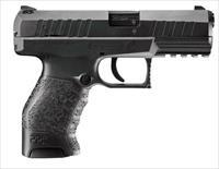 Walther Arms Inc  PPX M1 9mm