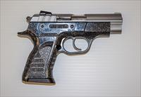 TANFOGLIO WITNESS PAVONA BY EAA