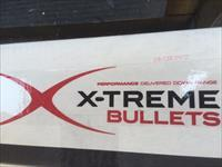 Extreme Bullets, .38 158 SWC