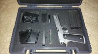 SPRINGFIELD ARMORY TRP, STAINLESS STEEL