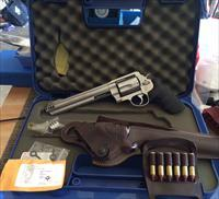 Smith & Wesson 460 XVR MAGNUM 8 3/8 in.