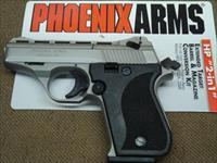 PHOENIX ARMS HP22A BRAND NEW IN BOX!!!! LAYAWAY PLANS ARE AVAILABLE....
