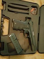 Taurus 1911 .45 with Hogue Grip