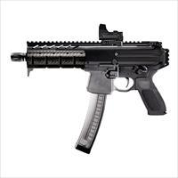 SIG MPX PDW SA PST 9MM 30R MSRP $1300.00 shipped New In Box We have one left!