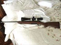 Like new Browning X Bolt micro hunter. Very clean.