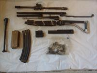Galil Parts Kit - Extra BBL - Mag Adaptor for AR Mags