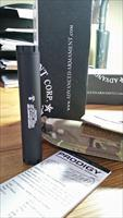 Advanced Armament PRODIGY 22LR Suppressor
