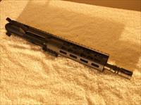 AR-15 Upper Receiver, Complete w/BCG & Charging Handle--300 Blackout--8 1/2