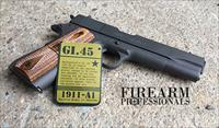 USED Springfield Armory 1911 A1 for sale